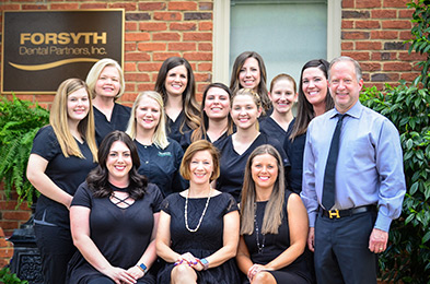 Forsyth Dental Partners, Inc.